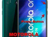 hard reset motorola one fusion