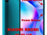 hard reset xiaomi redmi 9i plus