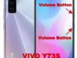 hard reset vivo y73s