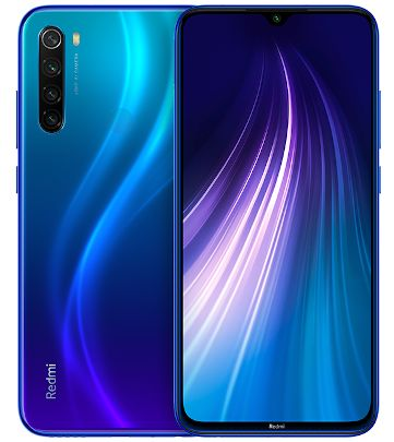 how to make xiaomi redmi note 8 faster