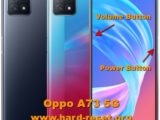 hard reset oppo a73 5g