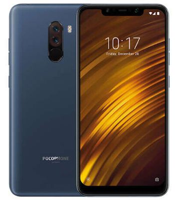 how to fix xiaomi poco f1 camera