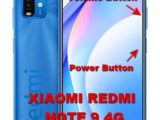 hard reset xiaomi redmi note 9 4g qualcomm version