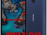 hard reset nokia c1 plus (android go)