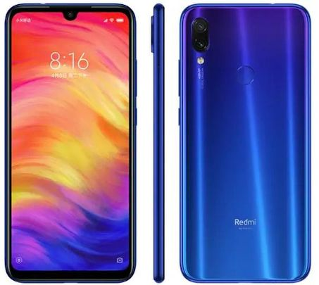 fix slowly issues on xiaomi redmi note7 pro make it faster