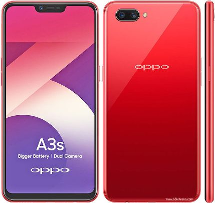 solution to backup data on oppo a3s
