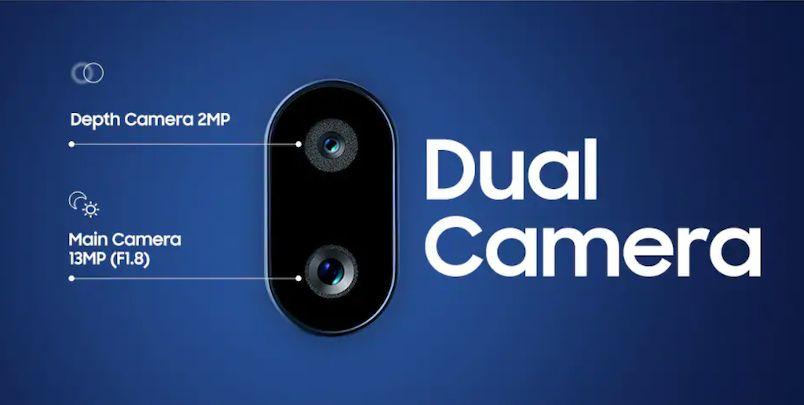 fix camera problems on samsung galaxy a10s SMA107F