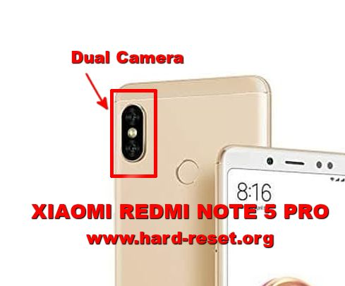 Solutions to fix camera issues on xiaomi redmi note 5 pro