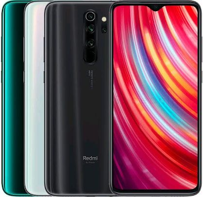 Easy and complete way to backup restore data on xiaomi redmi note 8 pro