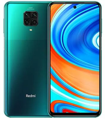 easy steps to backup & restore xiaomi redmi note 9 pro data and files