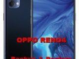 how to backup & restore oppo reno 4