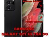 hard reset samsung galaxy s21 ultra 5g