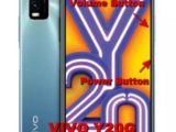hard reset vivo y20g