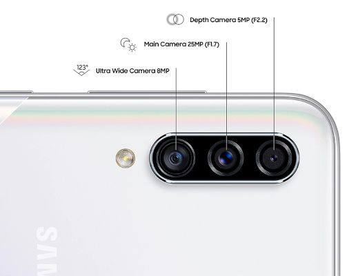 how to fix camera issues on samsung galaxy a30s