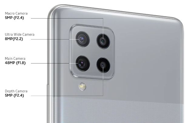 solution to fix camera issues on samsung galaxy a42 5g