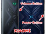 hard reset xiaomi blackshark 4 pro