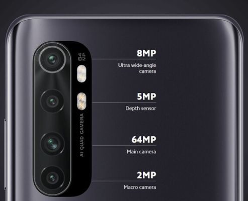 solution to fix camera issues on xiaomi mi note 10 lite