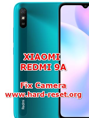 solution to fix issues on xiaomi redmi 9a