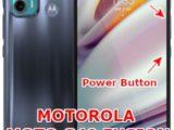 hard reset motorola moto g40 fusion