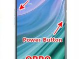 hard reset oppo a54 5g