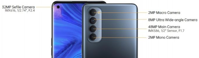 solution to fix camera issues on oppo reno4 pro
