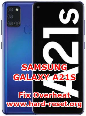 solve and fix overheat issues on samsung galaxy a21s