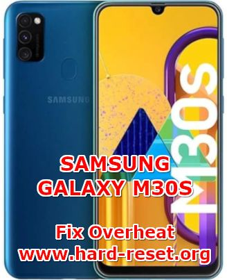 solution to fix overheat issues on samsung galaxy m30s