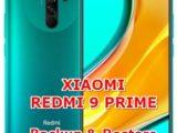 how to backup & restore data on xiaomi redmi 9prime