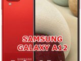 how to backup & restore data on samsung galaxy a12
