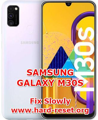 solution to fix lagging issues on samsung galaxy m30s