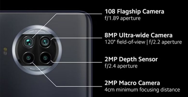 how to fix camera issues on xiaomi mi 10i